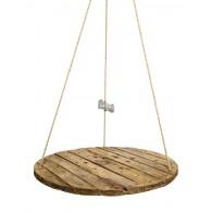 tafel recycling om te hangen diameter 117 cm