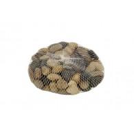 decoratie stenen 1-2cm net 1kg