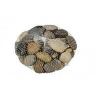 decoratie stenen 2-3cm net 1kg