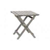 tafel grijs 65x65xH70cm
