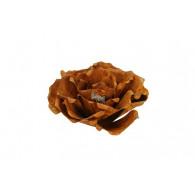 (week 13) roos doorsnee 20 cm roest
