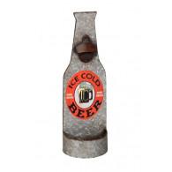 flessen opener ice cold beer