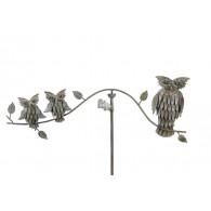 balans drie uilen