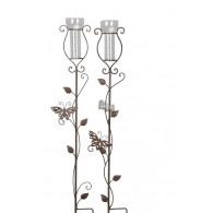 regenmeter vlinder donker bruin 2 assortiment design op=op
