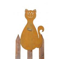 (week 1) hekdier kat roest