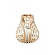 lantaarn wilgentak hoog 30 cm