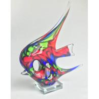 glasfiguur vis 30 cm