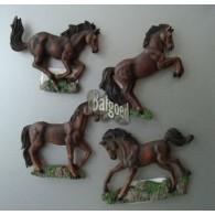 magneet paard 4 assortiment design