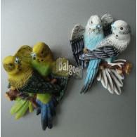 magneet vogels 2 assortiment design