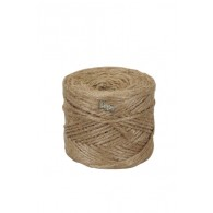 jute koord 3 mm nuturel