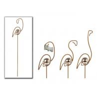 tuinsteker flamingo 3 assortiment design