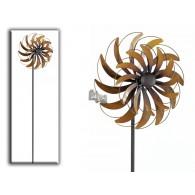 tuinsteker windmolen Ventosa metaal 35x20x180 cm