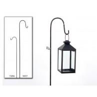 tuinsteker los voor lantaarn 110cm (herder staf)