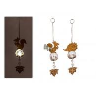 hanger herfst met led 2 assortiment design