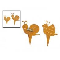 planten steker vogels roest 3 assortiment design op=op