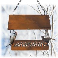 vogelvoeder huis hangend