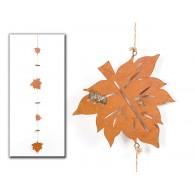 hanger herfst metaal lang 116 cm