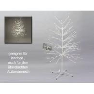 licht boom met 296 led hoog 180 cm
