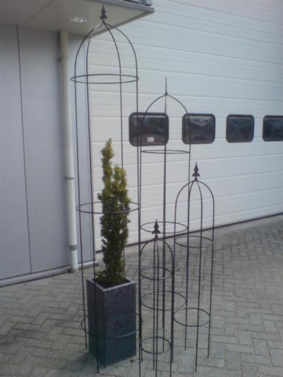 plantgeleider