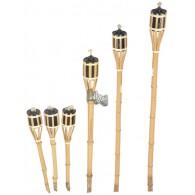 bamboe fakkel 150cm