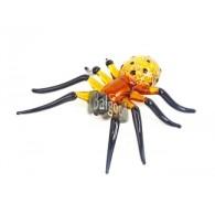 spin van glas breed  9.5 cm