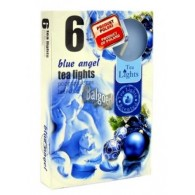 theelicht geur 18x40 box a 6 pc blue angel