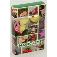 theelicht geur 18x40 box a 6 pc magic time