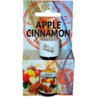 geur olie flesje apple cinnamon