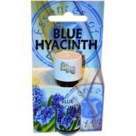 geur olie flesje blue hyacinth