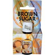 geur olie flesje brown sugar