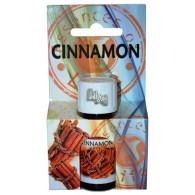 geur olie flesje kaneel (cinnamon)