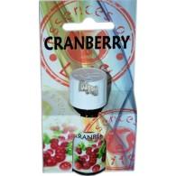 geur olie flesje cranberry