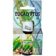 geur olie flesje eucalyptus