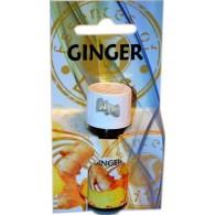 geur olie flesje ginger (gember)