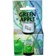 geur olie flesje green apple