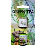 geur olie flesje green tea