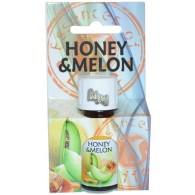 geur olie flesje honey & melon