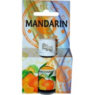 geur olie flesje mandarijn