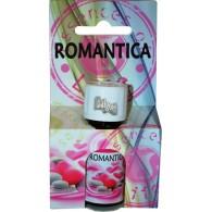 geur olie flesje romantica