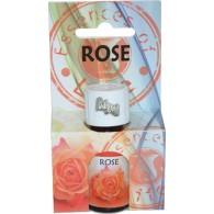 geur olie flesje roos