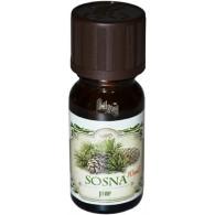 geur olie flesje pine (dennen)