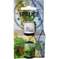 geur olie flesje spruce (dennen)