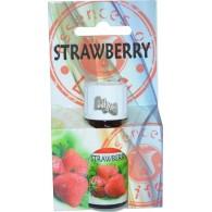geur olie flesje strawberry (aardbei)