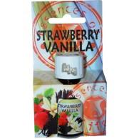 geur olie flesje strawberry vanilla (aardbei vanille)
