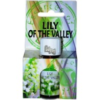geur olie flesje lily of the valley