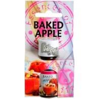 geur olie flesje baked apple