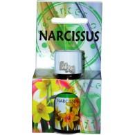 geur olie flesje narcis