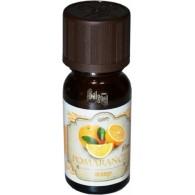 geur olie flesje sinaasappel 100 % natuurlijk