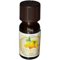 geur olie flesje citroen 100 % natuurlijk