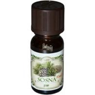 geur olie flesje pine (dennen) 100 % natuurlijk